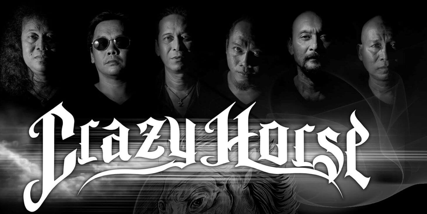 Drummer Crazy Horse Band Bali passes away