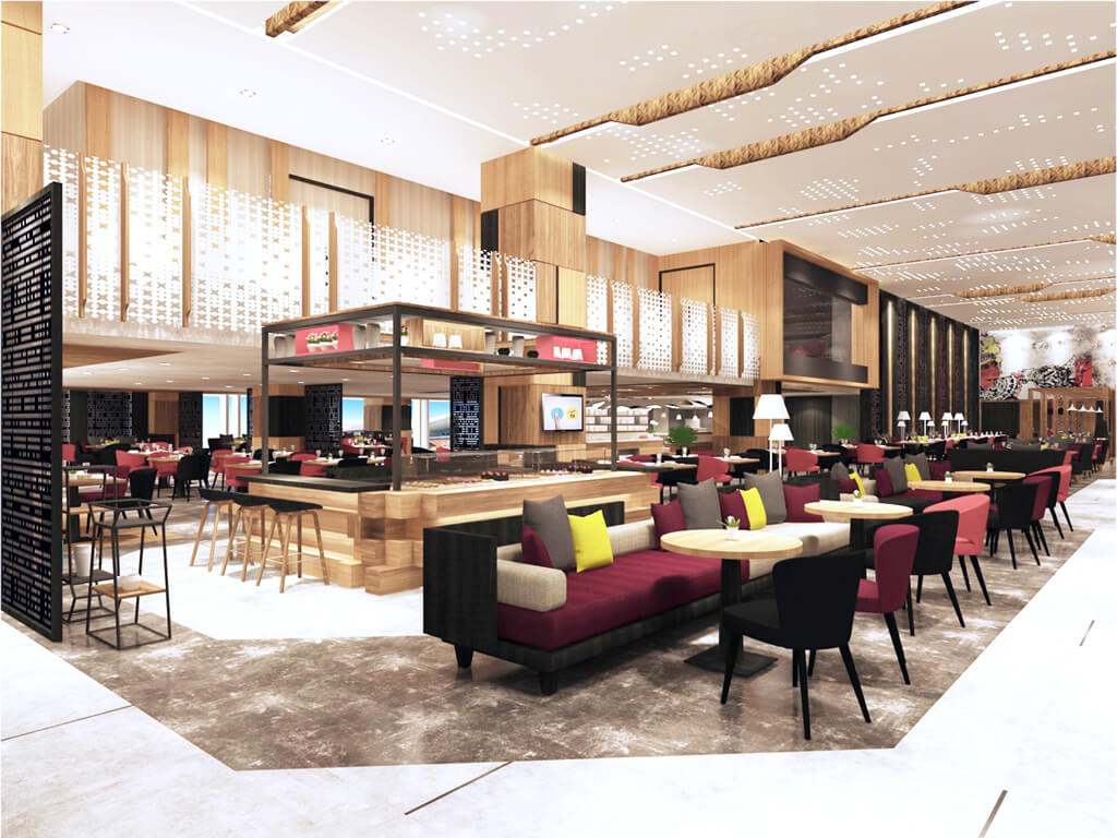 Bali Airport Hotel By Novotel Is Now Open