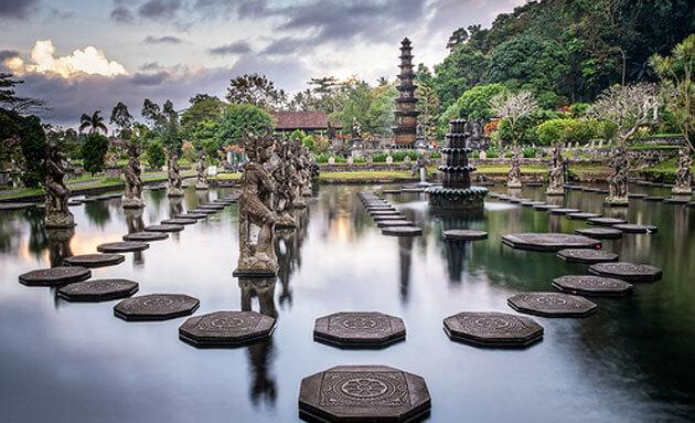 Tirta Gangga East Bali